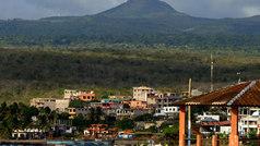 Galapagos Surf Trips | 4x4 Surf Tours