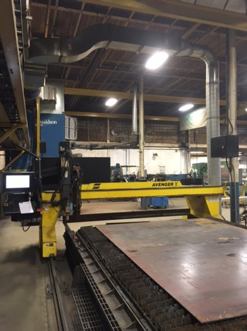 ESAB PRECISION PLAMSA / OXY CUTTING SYSTEM /  New 2004 / 100% RECONDITIONED 2014