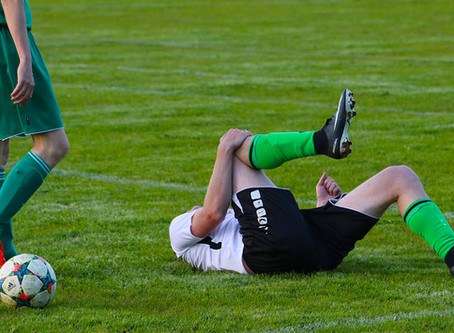 How To Look After Your ACL This Footy/Soccer Season