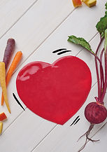 Heartbeat, The beetroot in this super-food smoothie isthe tastiest way to look after your heart