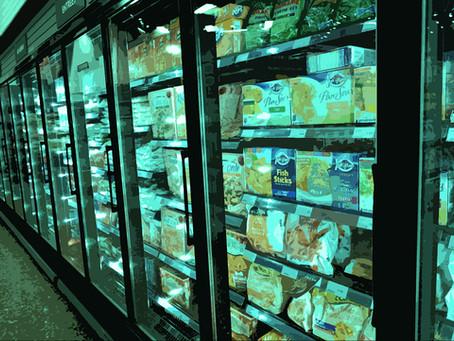 Frozen Meals Review