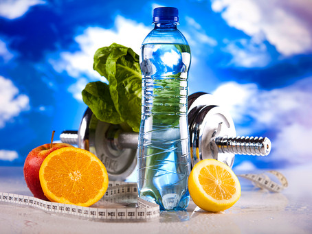 Seven Secrets to Weight loss in time for summer