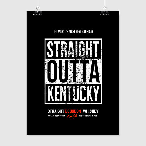 Straight Outta Kentucky