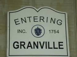 granville sign
