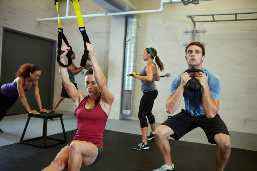 FTX Functional Training