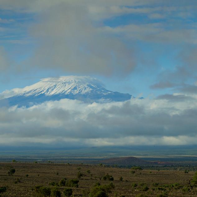 Mount Kilimanjaro,Tanzania