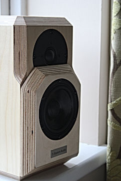 Time coherent speakers, Transient perfect speakers, pitch perfect speakers, baltic birch, bookshelf monitors, nearfield monitors, ls35a, pinterest speaker