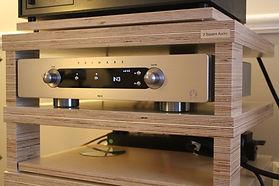 3 Square Audio. Derby audio company.