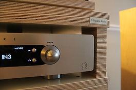 Primare amplifier. Primare pre 32 pre amp.
