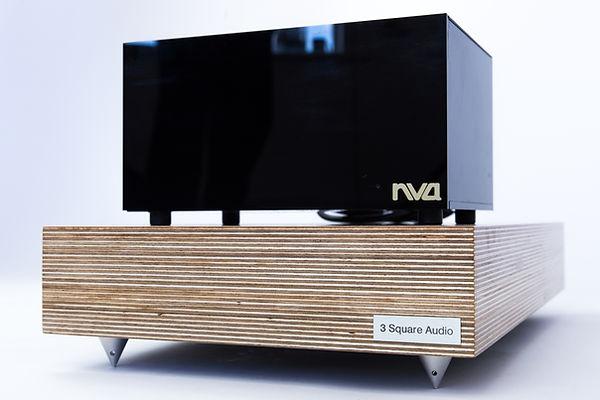 Pinterest mono bloc,Amplifier isolation plinth, amplifier birch ply support, high end amplifier plinth, bespoke amplifier plinth