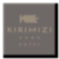 KIRIMIZI HOTEL - LOGO
