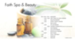 Promo de Face Spa & Beauty