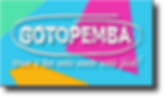 GOTOPEMBA - LOGO -_by_DESIGN_GRÁFICO_-_©