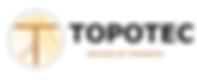 Serviços de Topografia com Drone Laser Scanner e a 3D - TOPOTEC, LDA - LOGO
