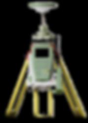 GPS DIFERENTIAL LEICA - TOPOTEC, LDA