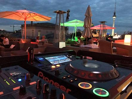 DJ Technik Berlin