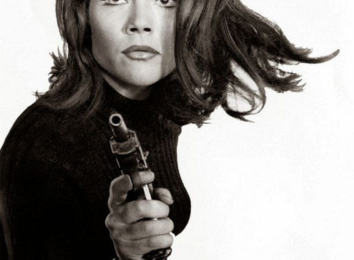 Mrs. Peel, You're Needed: Dame Diana Rigg, 'The Avengers' and Modern Feminism