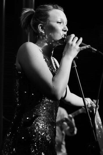 Sängerin Berlin