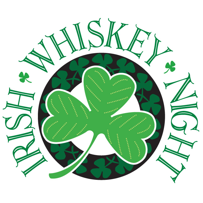 Irish Whiskey Night