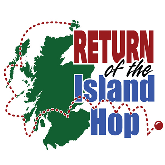 Return of the Island Hop