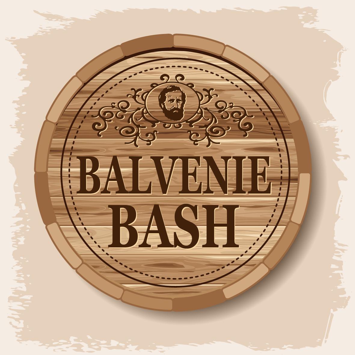 Balvenie Bash