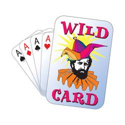 Wild Card art