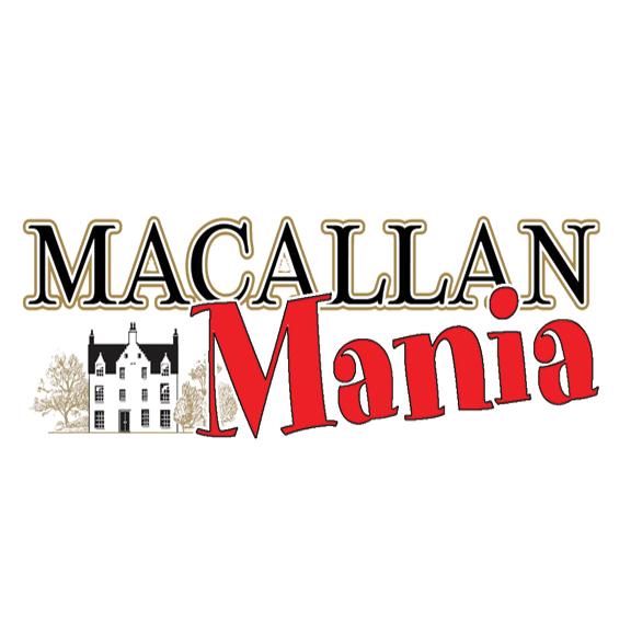 Macallan Mania