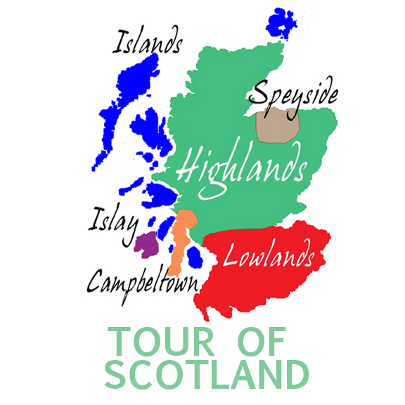 Tour of Scotland