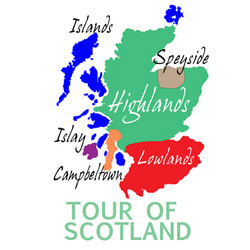 Tour of Scotland