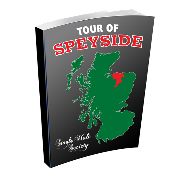 Tour of Speyside
