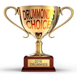 Drummies 2016
