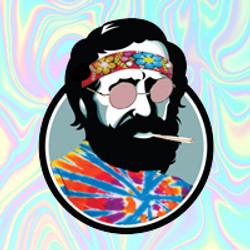 Drummond Hippie icon