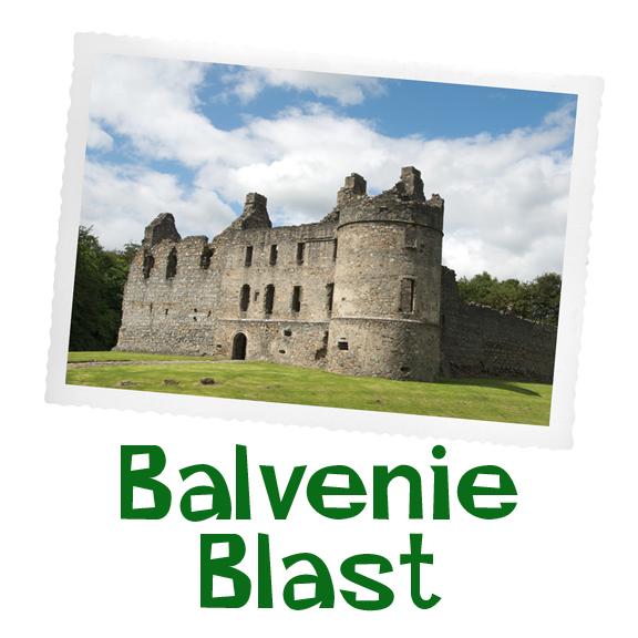 Balvenie Blast