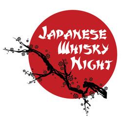 Japanese Whisky Night