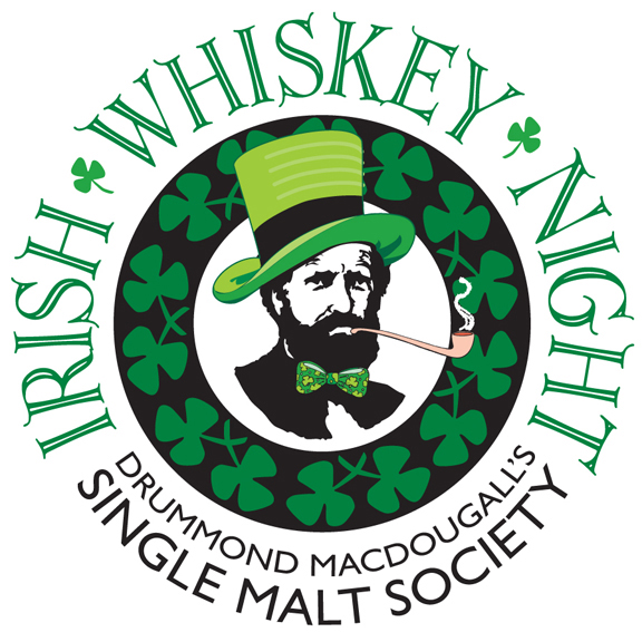 Irish Whiskey Night