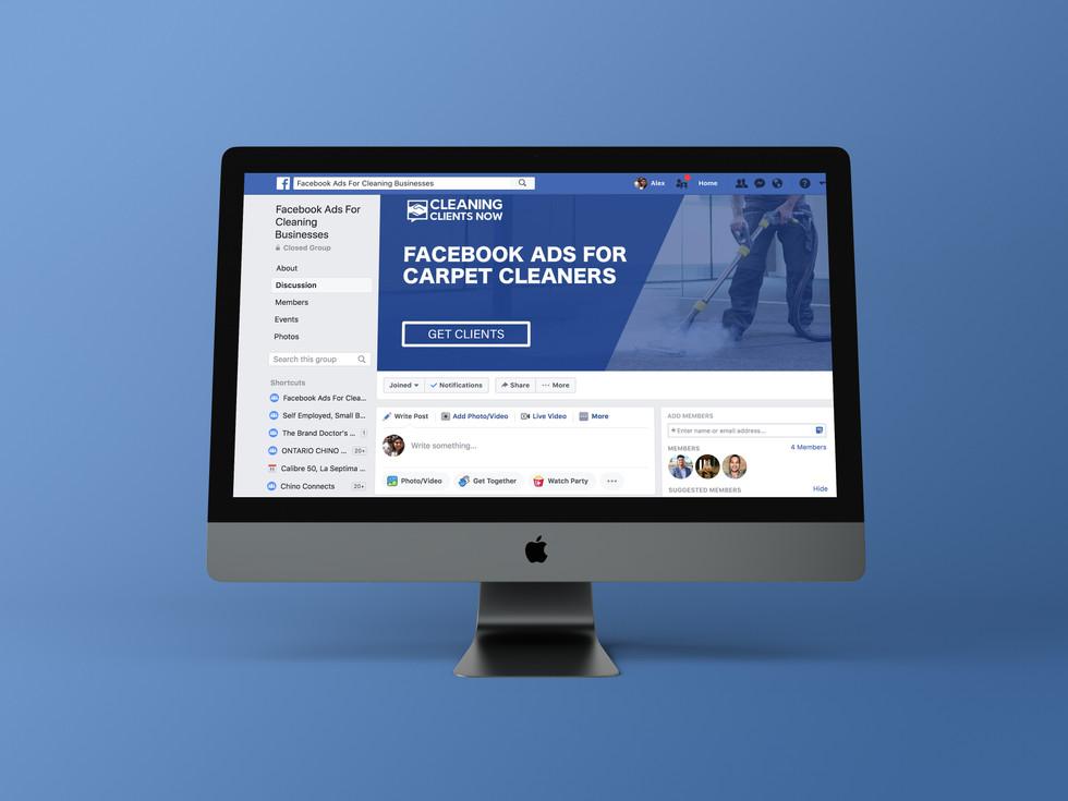 Facebook cover desktop optimized