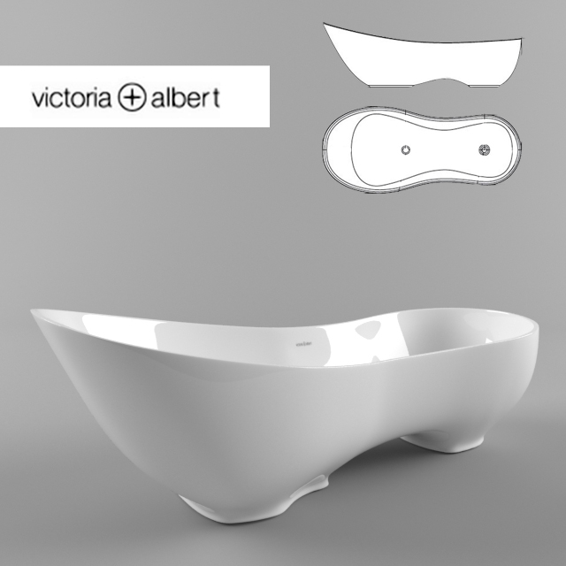 Victoria + Albert-Cabrits
