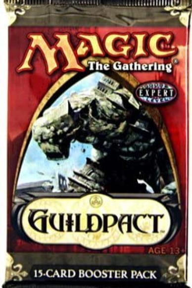 Magic the Gathering TCG: Guildpact