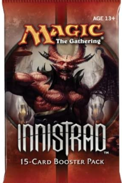 Magic the Gathering TCG: Innistrad