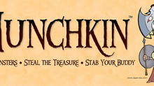 Shall We Play A Game? Munchkin Edition