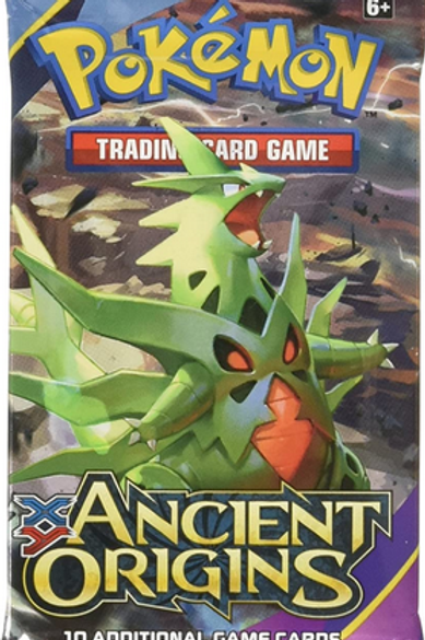 Pokemon TCG: Ancient Origins Booster Pack