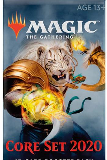 Magic the Gathering TCG: Core 2020