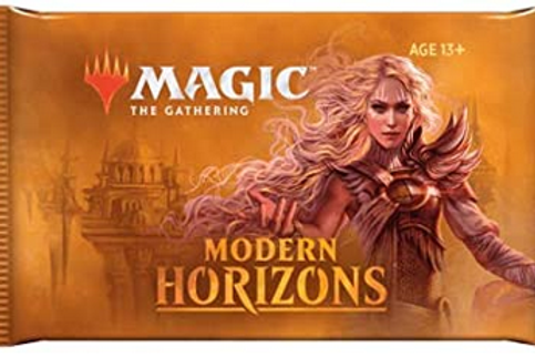 Magic the Gathering TCG: Modern Horizons