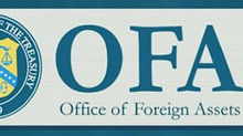OFAC's OCE issues new document about data delivery standards
