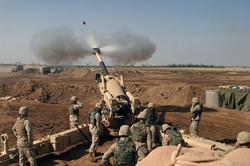 War Weapon Control