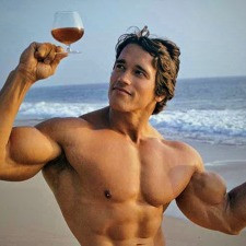 Alcohol and Muscle Integrity