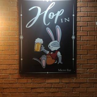 Hop Inn Micro pub