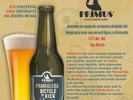 PRIMUS PAMBOLERA