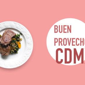 Llega Buen Provecho! CDMX