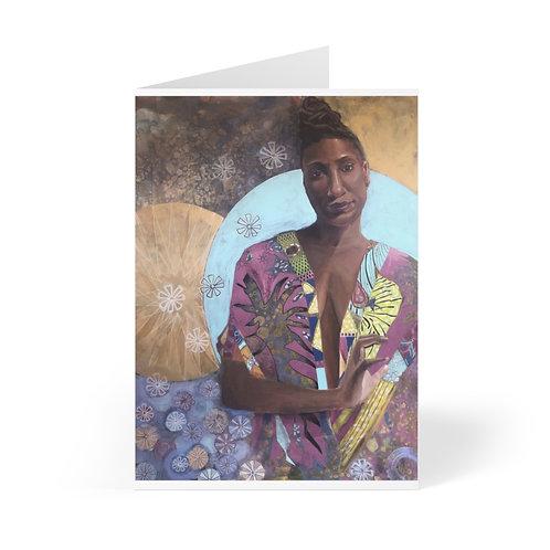 Cards (8 pcs) - Creativity